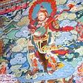 長青春科爾寺-大殿壁畫.jpg