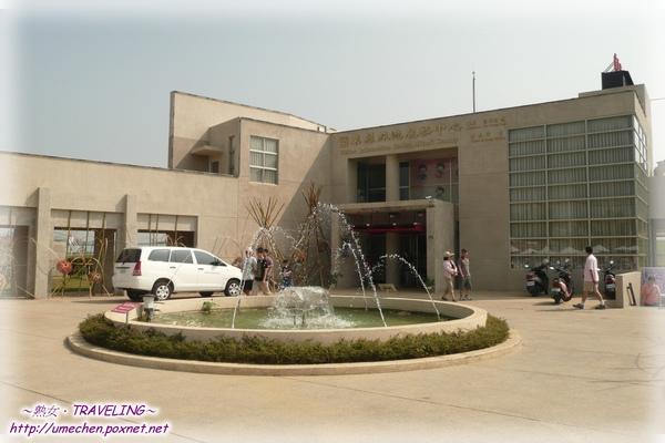 苗栗旅遊中心-2009苗栗文化藝術節舉辦地點.jpg