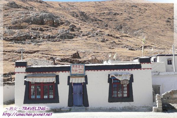 卡嘎鎮-藏式小茶館,名叫滿意.jpg