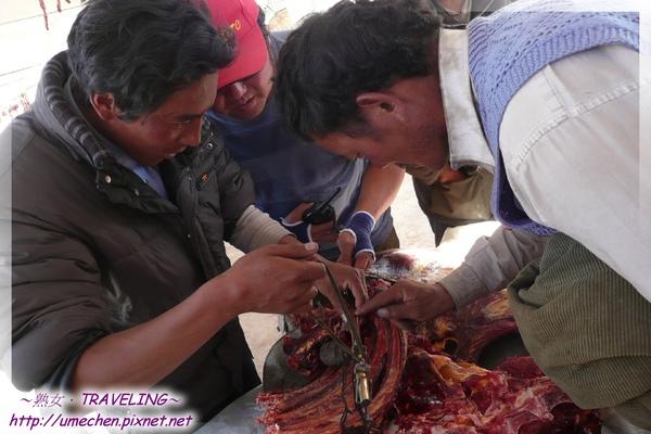 桑桑-買犛牛肉(3.jpg