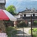 磨西鎮-毛澤東居住在磨西鎮的故居(天主堂旁).jpg