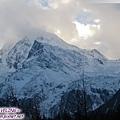 海螺溝-日落銀山(3)冰川方向的山.jpg