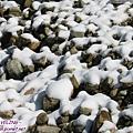 磨榆公路-山坡碎石上的初雪.jpg
