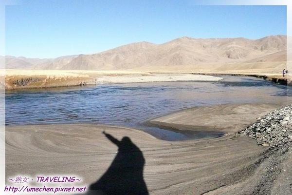 初遇馬泉河-我的影子-3.jpg