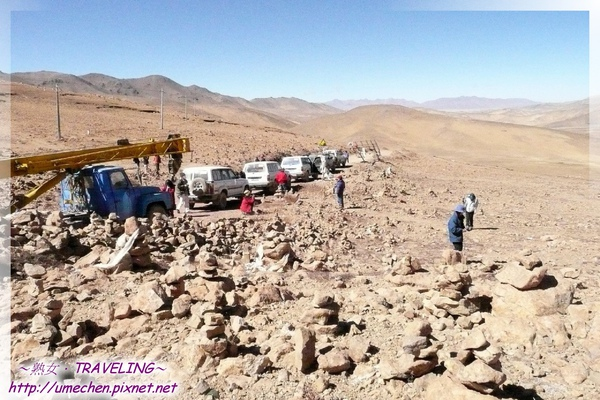 托据拉-我們的吉普車隊和工程車.jpg