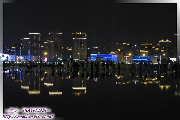 慶典廣場夜景-看浦西-4.jpg