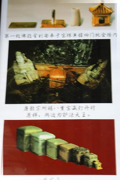法門寺-裝佛指舍利寶函及地宮的曼荼羅世界.jpg