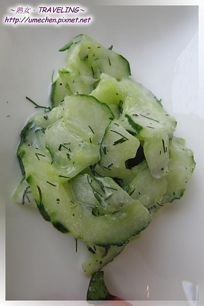 熟女瑞士餐-有機田園沙拉-大黃瓜.jpg