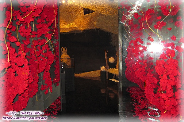 名人館-花語廳-紅玫塊廊道,美呀.jpg