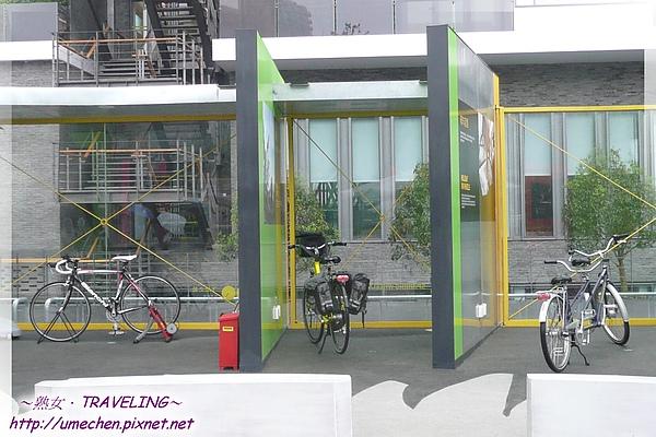 丹麥-歐登塞案例館-各式單車.jpg