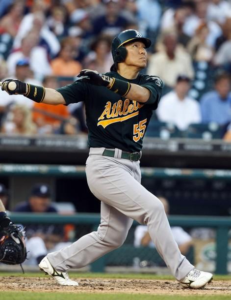 Hideki Matsui 20110720_Reuters Pictures.jpg