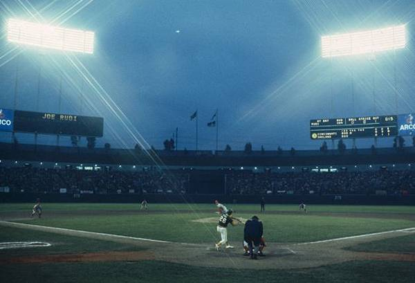 1972WS Photo by Focus On Sport_Getty Images