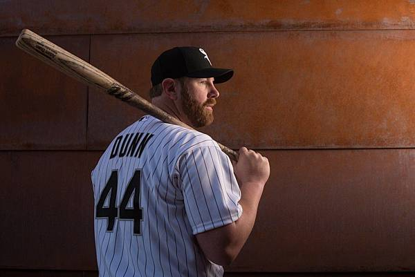 Adam Dunn Photo By Rob Tringali_Getty Images