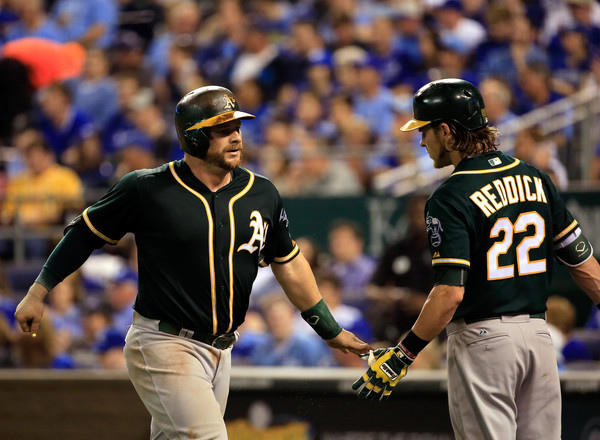 Vogt and Reddick Jamie Squire_Getty Images North America