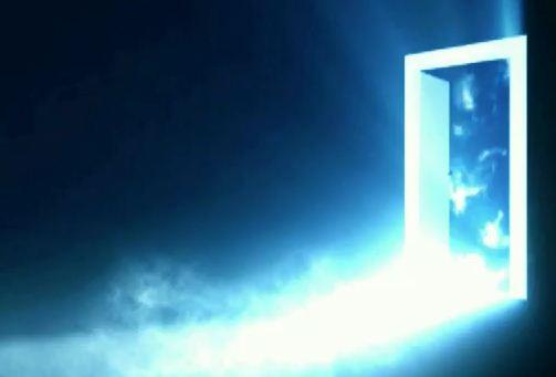 通往潛意識的大門