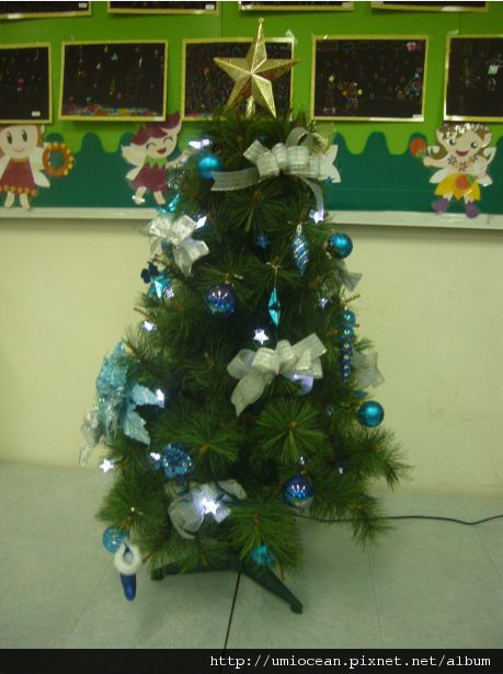 2011聖誕樹
