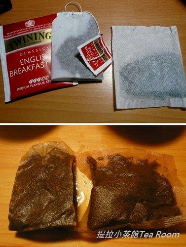 20120312TWININGS唐寧英倫早餐茶_黑盒紅盒比一比  (6)