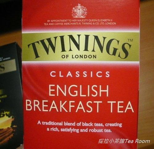 20120312TWININGS唐寧英倫早餐茶_黑盒紅盒比一比  (8)