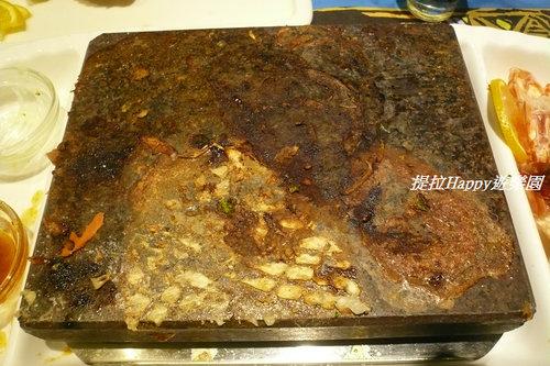 20130120澳洲凱恩斯吃岩燒  (7)