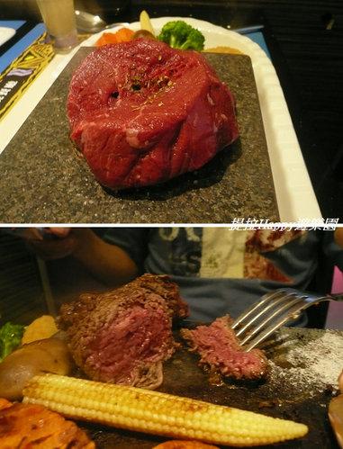 20130120澳洲凱恩斯吃岩燒  (14)