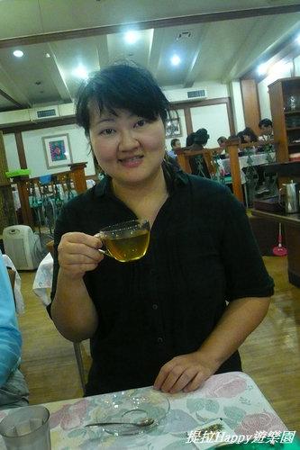 20130516臺中綠園道石頭飯館全家吃吃樂  (1)