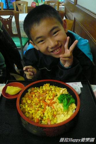 20130516臺中綠園道石頭飯館全家吃吃樂  (7)