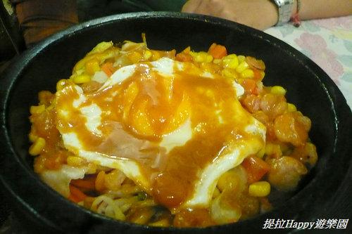20130516臺中綠園道石頭飯館全家吃吃樂  (11)