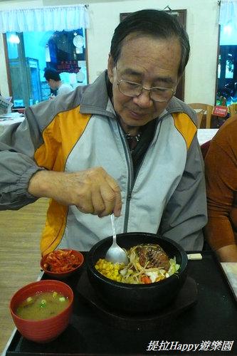 20130516臺中綠園道石頭飯館全家吃吃樂  (12)