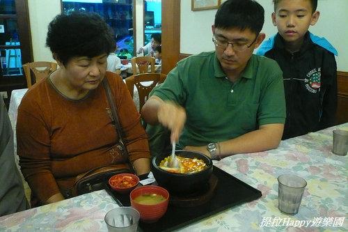 20130516臺中綠園道石頭飯館全家吃吃樂  (13)