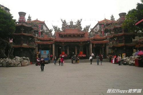 20130403隨性鐵道小旅行_大甲鎮瀾宮  (14)