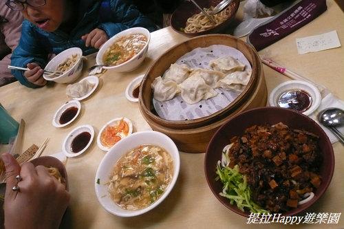 20130317臺北福大蒸餃館麵食吃吃樂  (10)