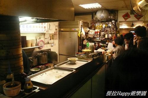 20130317臺北福大蒸餃館麵食吃吃樂  (11)