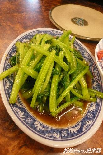 20130201台中翁記剝骨鵝肉專賣店 隨便點隨意吃的小尾牙  (5)