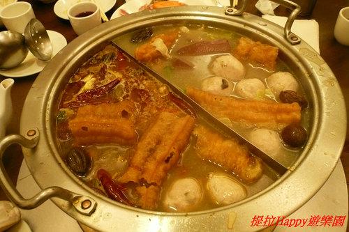 20130214彰化亨商養生煮_吃阿叔親手煮的火鍋  (11)