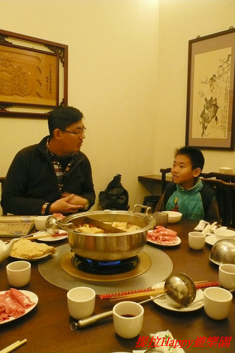 20130214彰化亨商養生煮_吃阿叔親手煮的火鍋 (18)