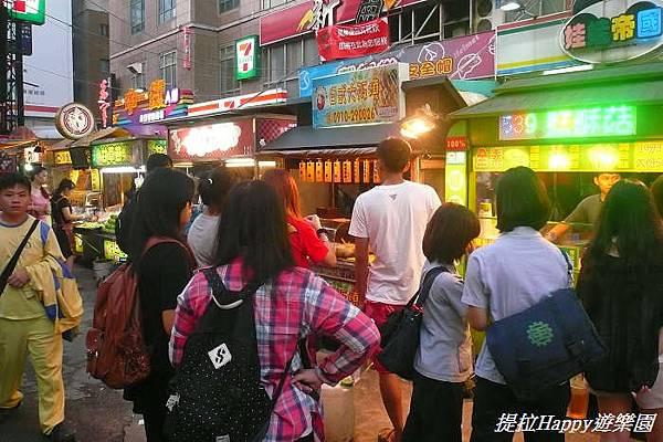 20130524姑嫂玩一中街 (5)