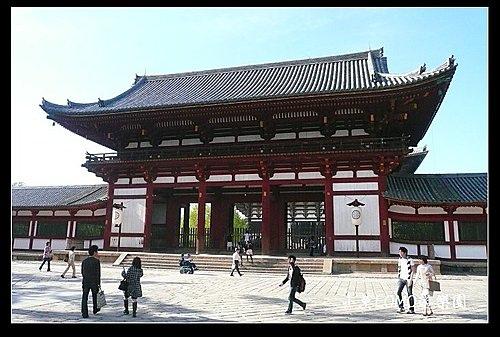 2009京都行(番外篇)_奈良的大佛 (1).jpg