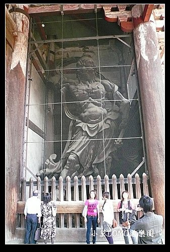 2009京都行(番外篇)_奈良的大佛  (4).jpg