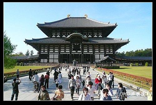 2009京都行(番外篇)_奈良的大佛  (5).jpg