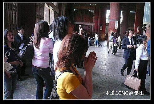 2009京都行(番外篇)_奈良的大佛  (8).jpg