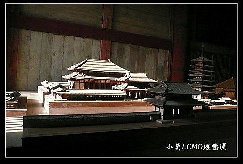 2009京都行(番外篇)_奈良的大佛  (11).jpg