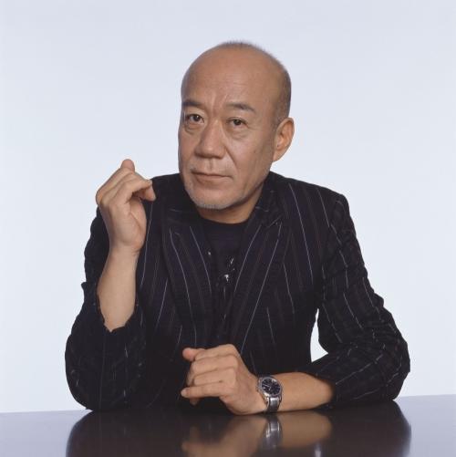 日本國寶級配樂大師-久石讓