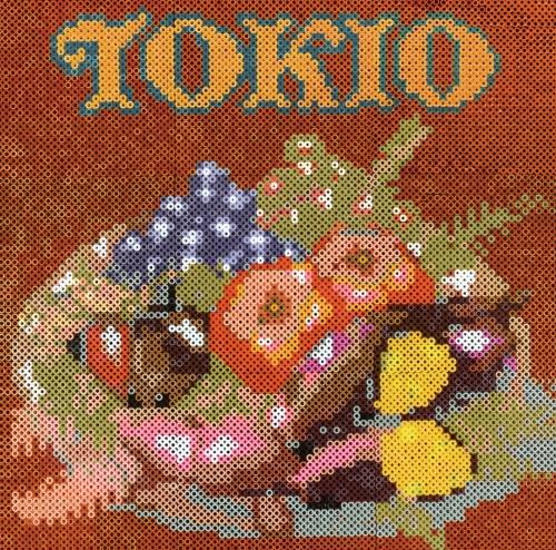 TOKIO【Harvest大滿貫】(通常盤)