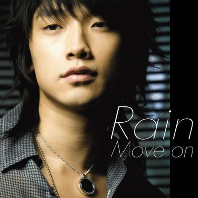 Rain 單曲【Move on】