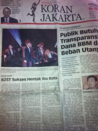 BEAST Jakarta-2