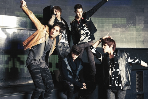 MBLAQ official