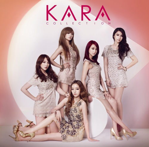 KARA Collection_Cover