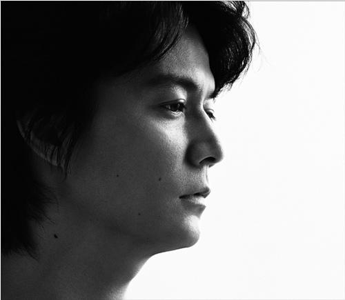 福山雅治アルバム_HUMAN_J写_限定盤