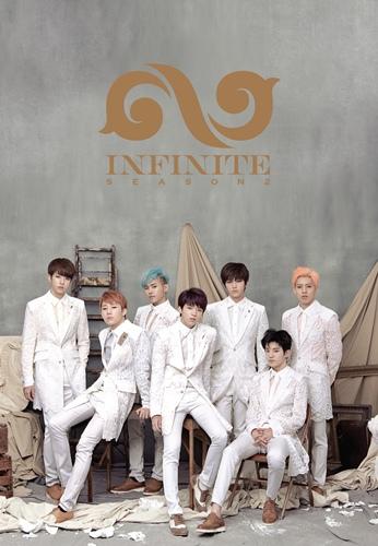 INFINITE [Season 2]