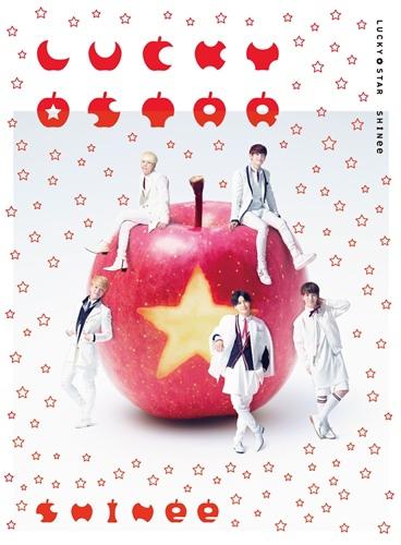 ※6月6日(金)解禁LUCKY_STAR_Shokai